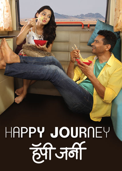 Happy Journey on Netflix USA