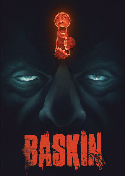 Baskin on Netflix USA
