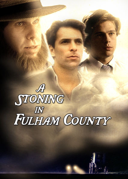 A Stoning in Fulham County