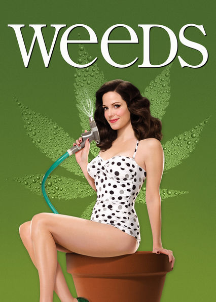 Weeds on Netflix USA
