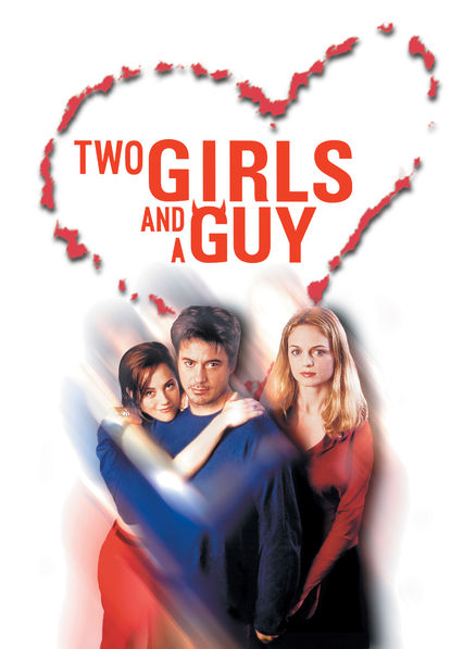 Two Girls and a Guy on Netflix USA