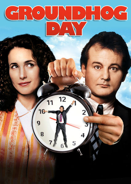 Groundhog Day on Netflix USA