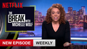 The Break with Michelle Wolf: Season 1