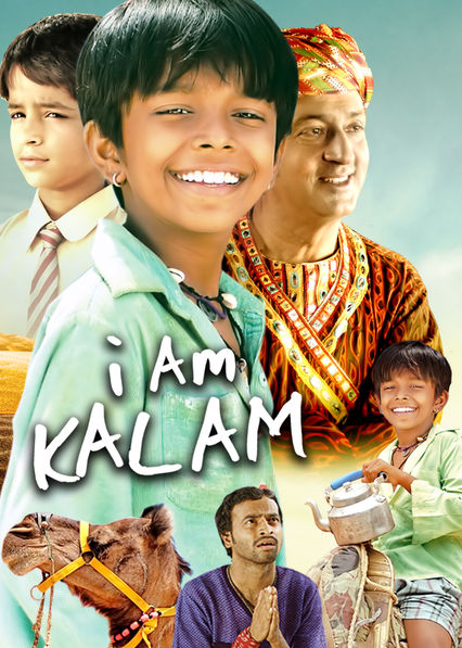 I Am Kalam on Netflix USA