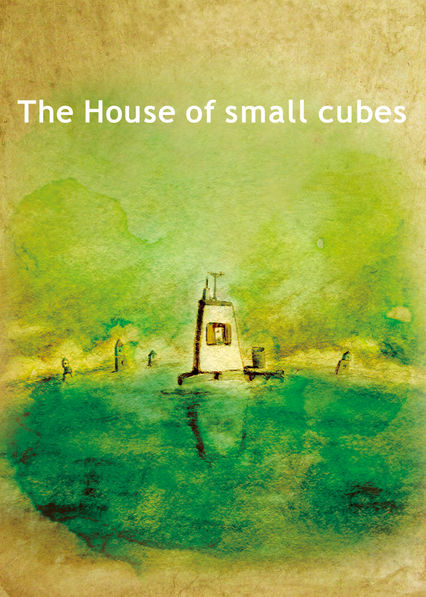 The House of Small Cubes on Netflix USA