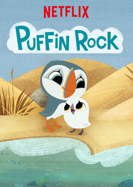 Puffin Rock on Netflix USA