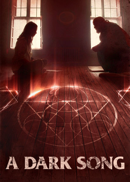 A Dark Song on Netflix USA