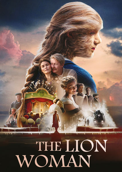 The Lion Woman