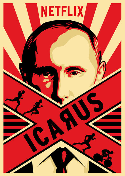 Image result for icarus netflix