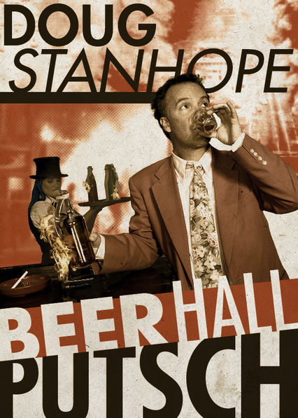 Doug Stanhope: Beer Hall Putsch