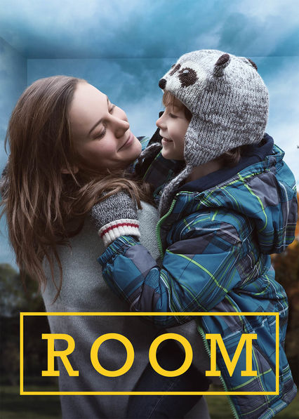 Room on Netflix USA