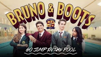 Bruno and Boots: Go Jump in the Pool on Netflix USA