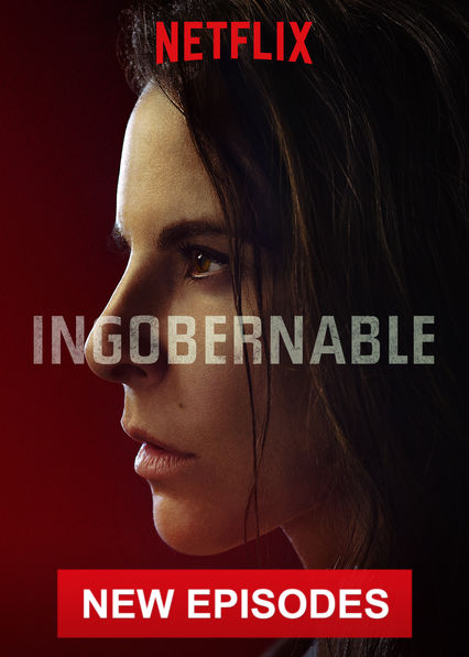 Ingobernable on Netflix USA