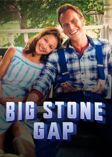 Big Stone Gap on Netflix USA