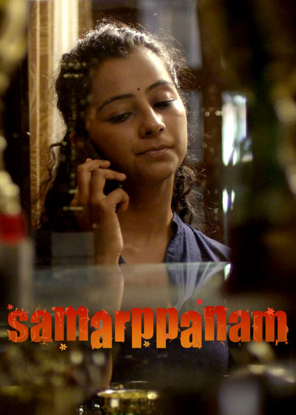 Samarppanam on Netflix USA