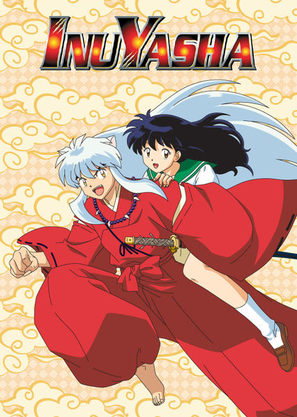 InuYasha on Netflix USA