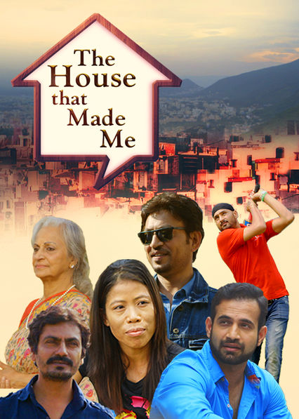 The House That Made Me on Netflix USA
