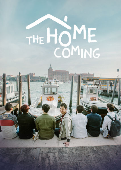 The Homecoming on Netflix USA