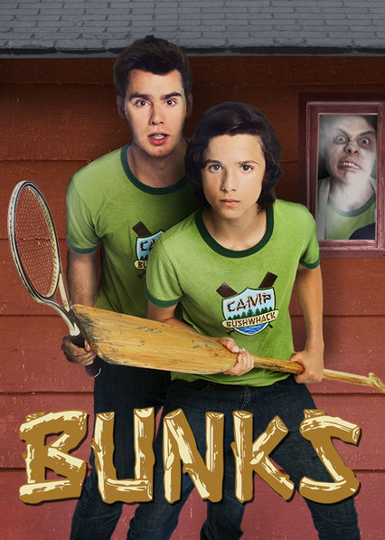 Bunks on Netflix USA