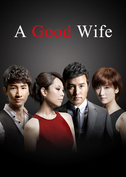 A Good Wife on Netflix USA