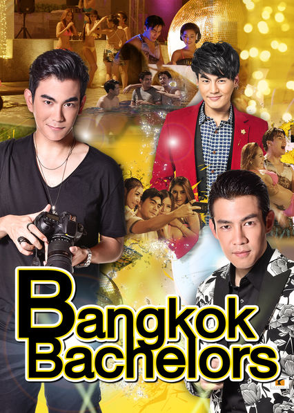 Bangkok Bachelors on Netflix USA