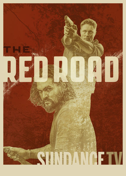 The Red Road on Netflix USA