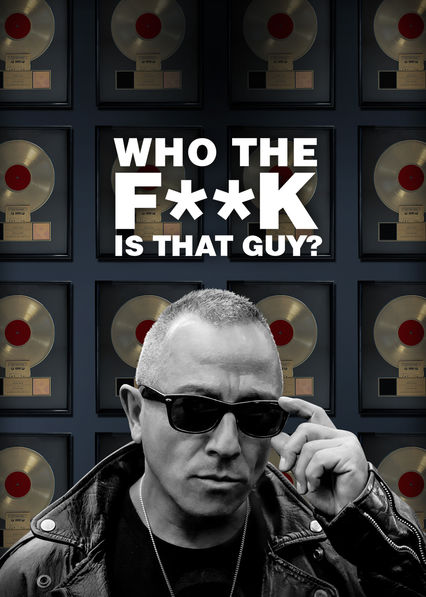 Who the F**K is that Guy