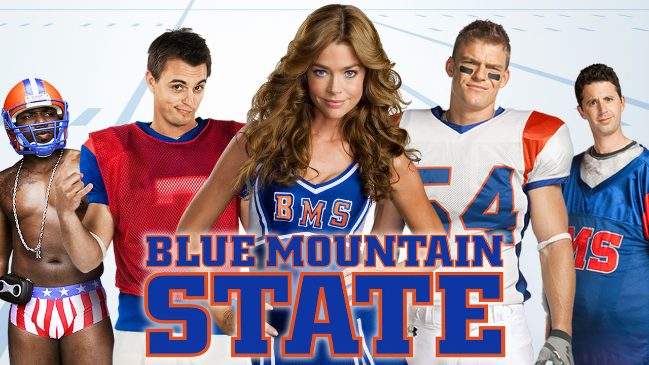 Blue Mountain State Film