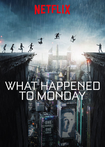 What Happened to Monday on Netflix USA