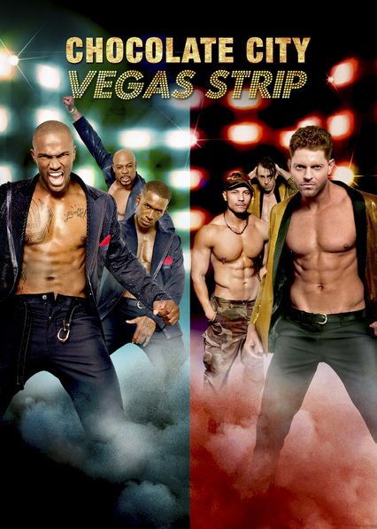 Chocolate City: Vegas Strip on Netflix USA