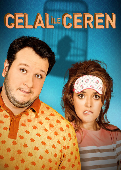 Celal and Ceren on Netflix USA
