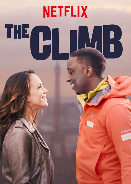 The Climb on Netflix USA
