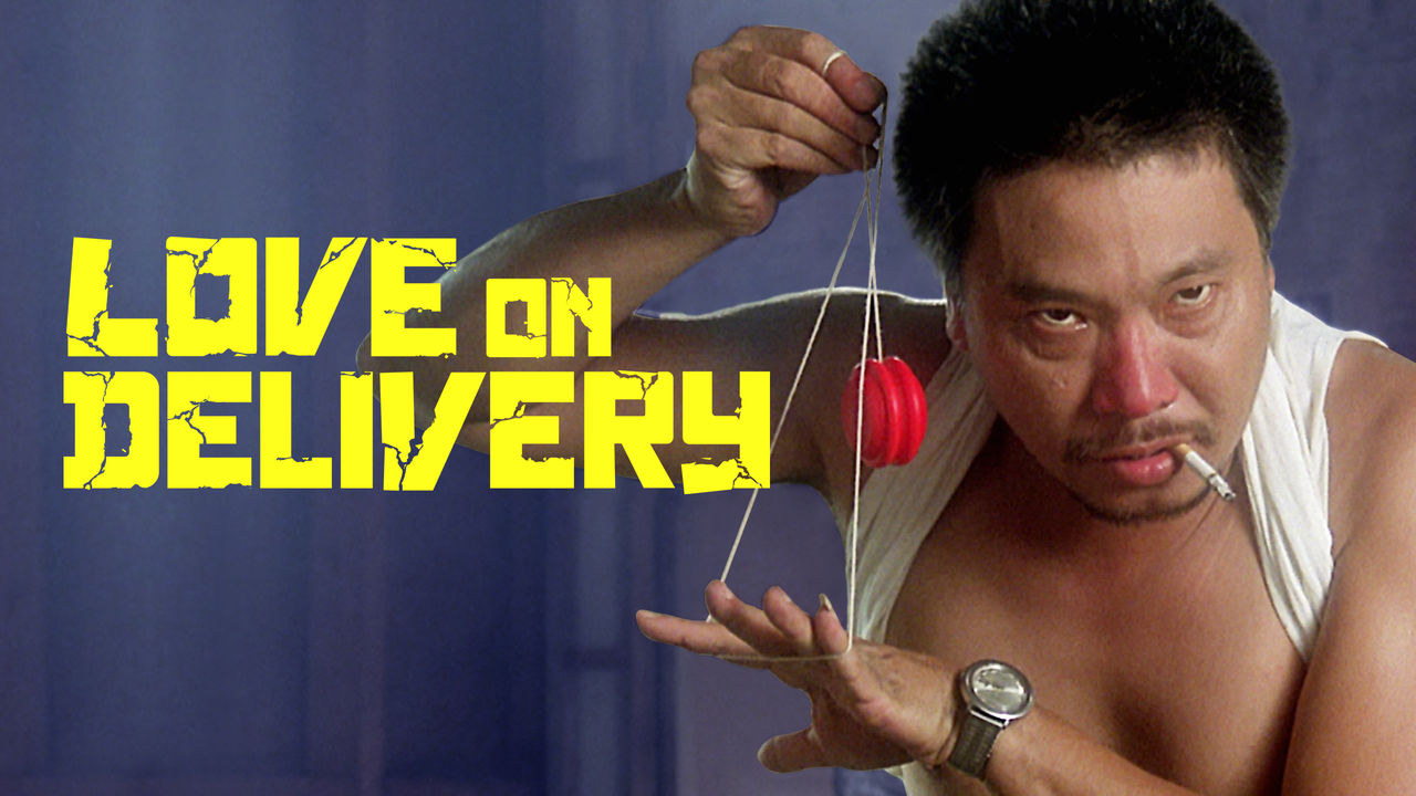Love on Delivery on Netflix USA