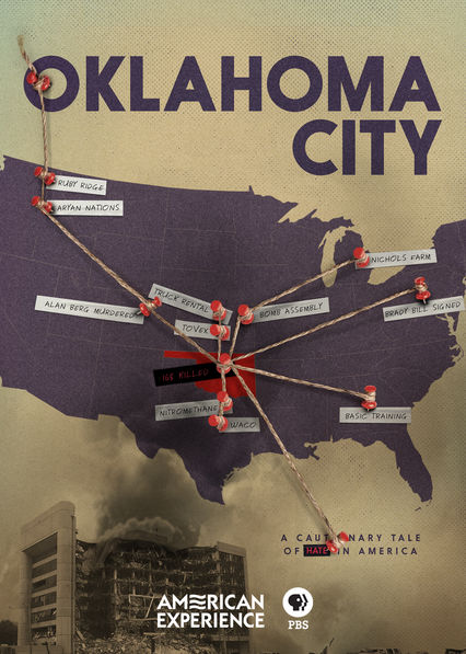 Oklahoma City on Netflix USA