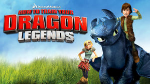 Dreamworks how to train your dragon legends netflix ccuart Image collections