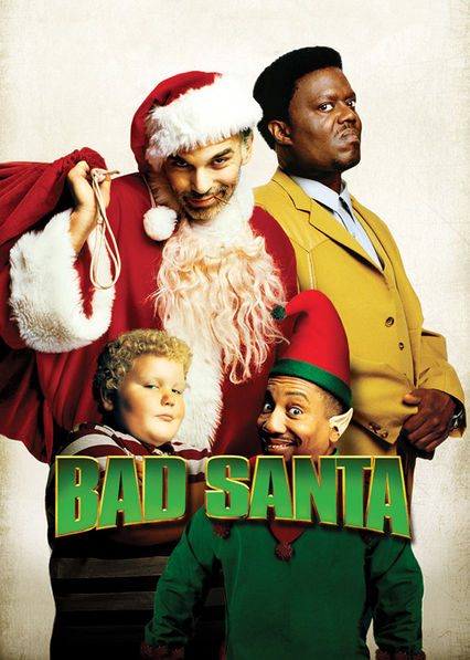 Bad Santa on Netflix USA
