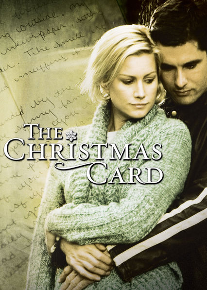The Christmas Card.Is The Christmas Card Available To Watch On Netflix In