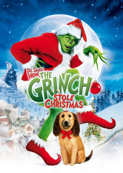 Is 'How the Grinch Stole Christmas' available to watch on Netflix ...