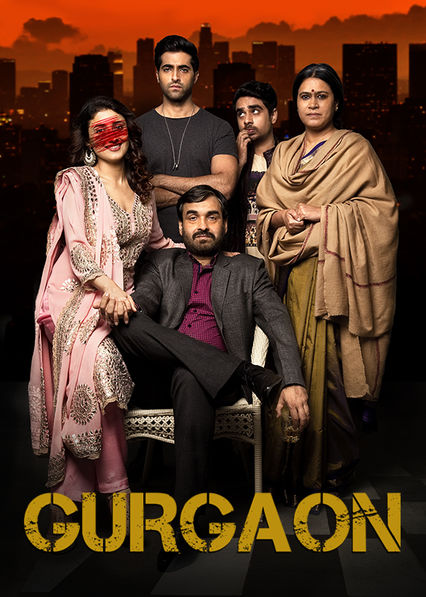 Gurgaon on Netflix USA