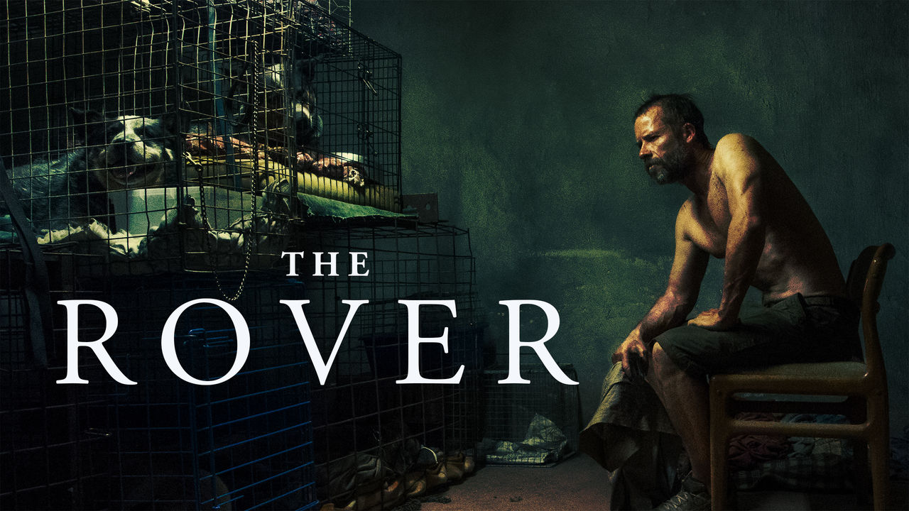 The Rover on Netflix USA