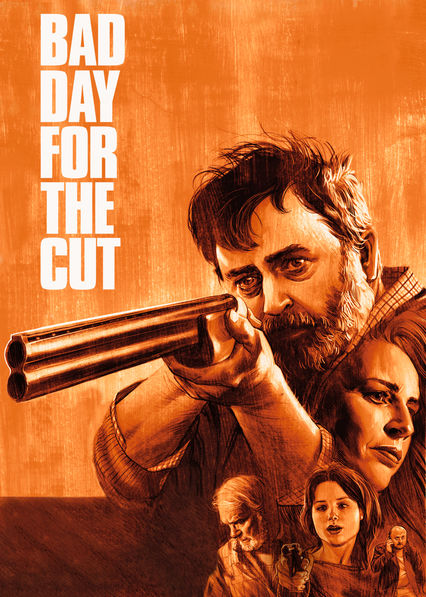 Bad Day for the Cut on Netflix USA