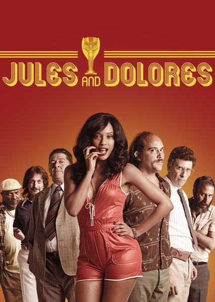 Jules and Dolores on Netflix USA
