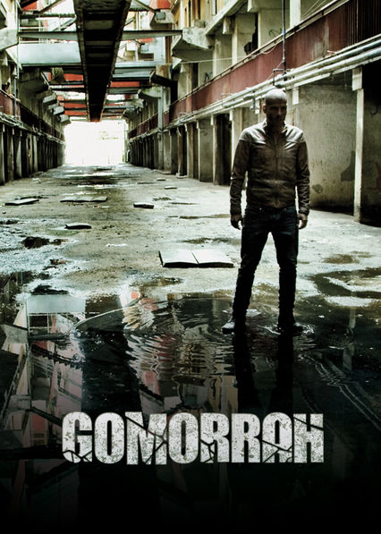 Gomorrah on Netflix USA