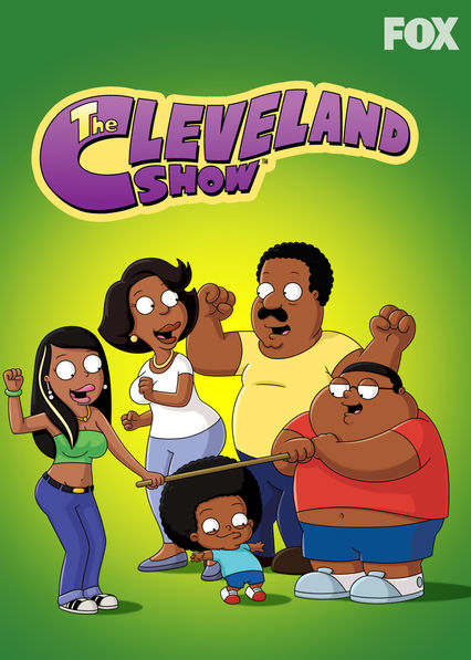 Is The Cleveland Show Available To Watch On Netflix In America