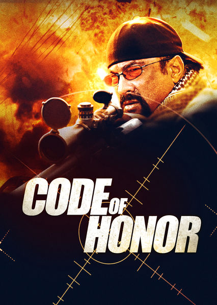 Code of Honor on Netflix USA