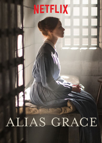 Alias Grace on Netflix USA