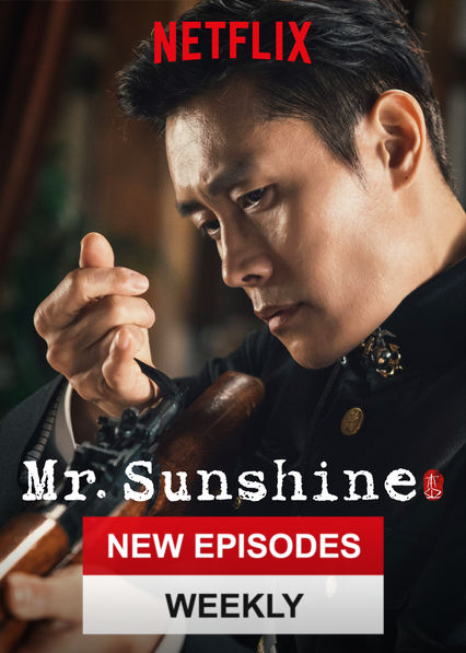 Mr. Sunshine on Netflix USA