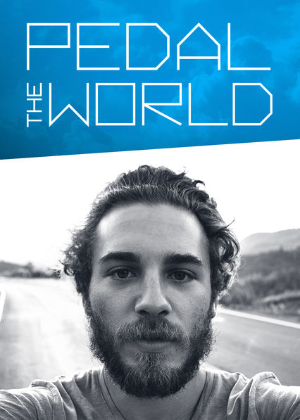 Pedal the World on Netflix USA