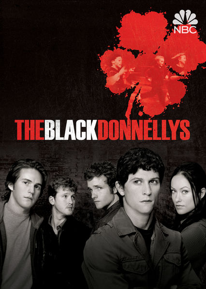 The Black Donnellys on Netflix USA