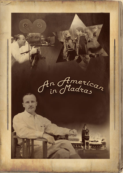 An American in Madras on Netflix USA